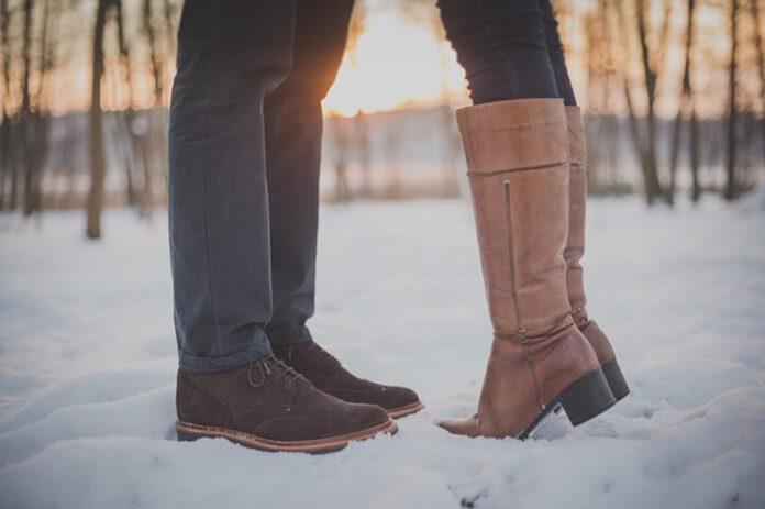 jakie buty na zimę